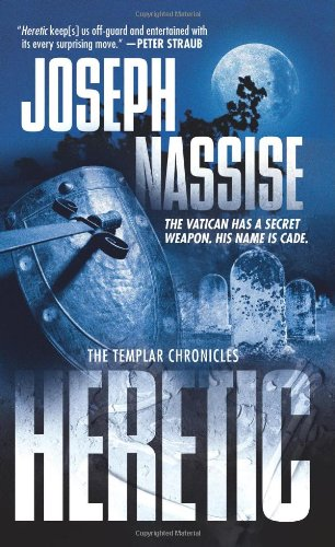 9780743470957: Heretic: The Templar Chronicles