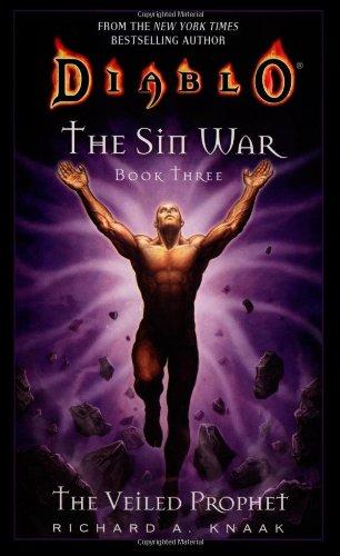9780743471244: Diablo: The Sin War #3: The Veiled Prophet: Veiled Prophet Bk. 3