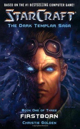 9780743471251: Firstborn (StarCraft: Dark Templar, Book 1) (Bk. 1)