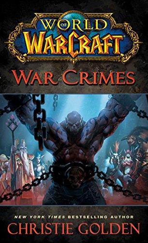 9780743471305: World Of Warcraft. War Crimes