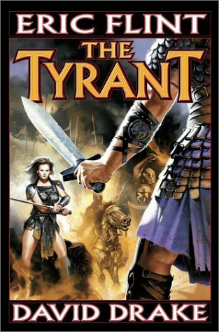 9780743471503: The Tyrant (Raj Whitehall)