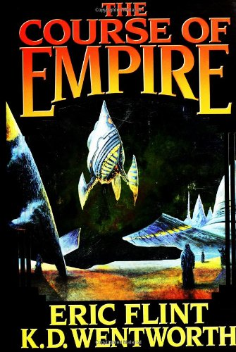 9780743471541: The Course Of Empire