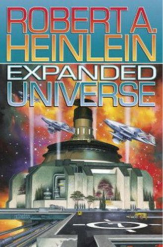 9780743471596: Expanded Universe