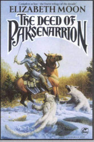 9780743471602: The Deed of Paksenarrion