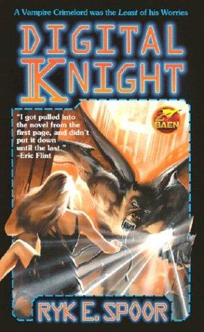9780743471619: Digital Knight