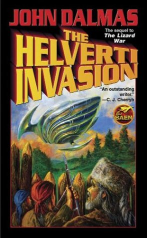 9780743471695: The Helverti Invasion