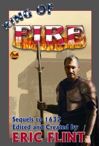 Ring of Fire (Assiti Shards): Eric Flint [Editor];