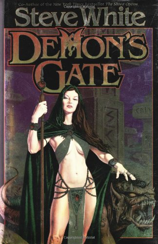 Demon's Gate: White, Steve