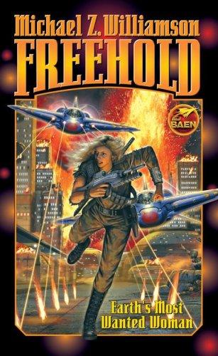 Freehold: Michael Z. Williamson