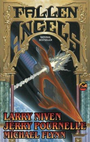 Fallen Angels: Larry Niven, Jerry