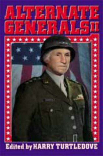 9780743471862: Alternate Generals II: v. 2