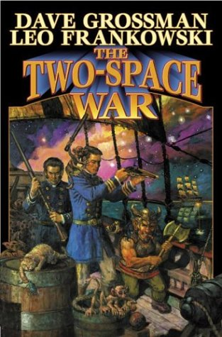 The Two-Space War: Grossman, Dave; Frankowski, Leo