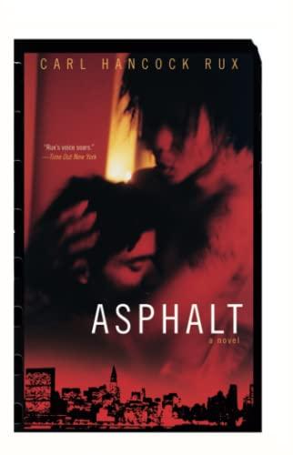 9780743474016: Asphalt: A Novel