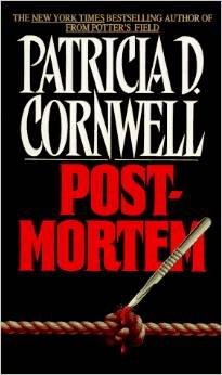 patricia cornwell - postmortem - First Edition - AbeBooks