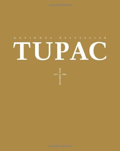 9780743474344: Tupac: Resurrection, 1971-1996