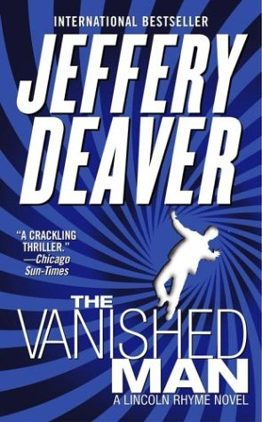 The Vanished Man: Jeffery Deaver, William