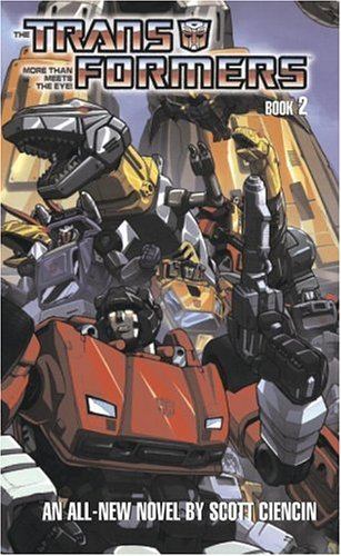 9780743474429: Annihilation (Transformers, Book 2) (Bk. 2)