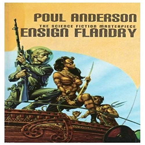 9780743474436: Ensign Flandry