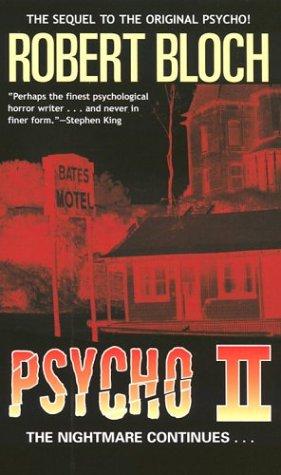 9780743474726: Psycho II
