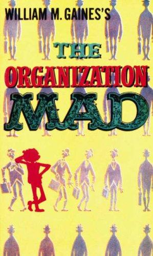 Organization Mad Book 8 (Bk. 8) (0743474775) by Kurtzman, Harvey