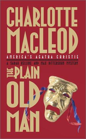 9780743474795: The Plain Old Man (Kelling & Bittersohn Mysteries)