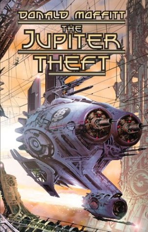 9780743474887: The Jupiter Theft