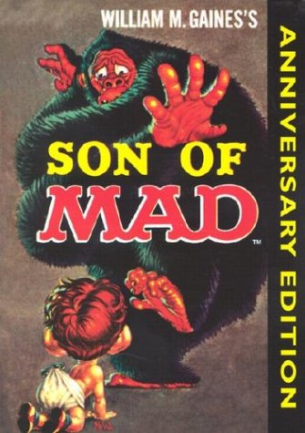 9780743474962: The Son Of Mad