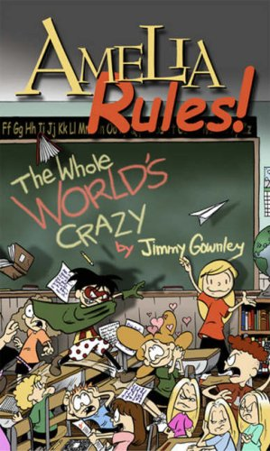 9780743475037: Amelia Rules Book 1: The Whole World's Crazy (Bk. 1)