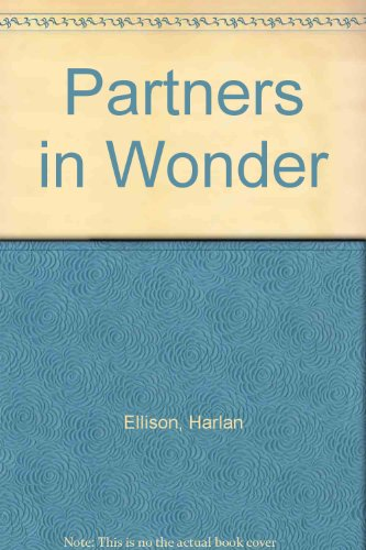 Partners In Wonder (9780743475075) by Harlan Ellison