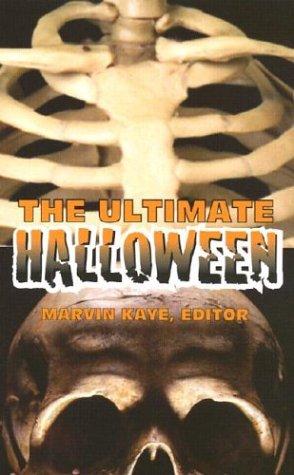 9780743475136: The Ultimate Halloween