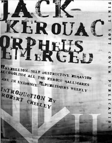 9780743475143: Orpheus Emerged