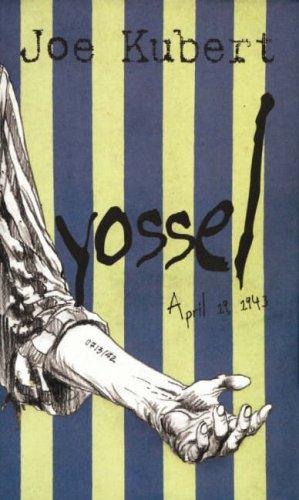 9780743475167: Yossel April 19, 1943