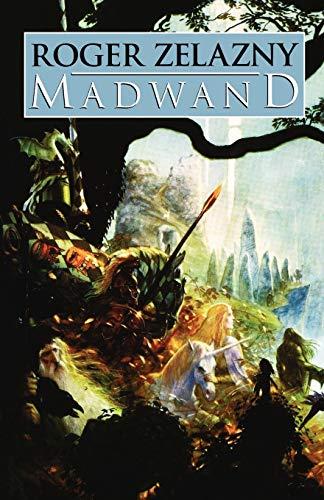 9780743475266: Madwand