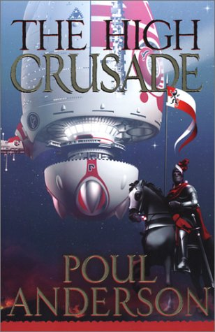 9780743475280: The High Crusade
