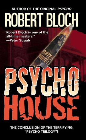 9780743475303: Psycho House