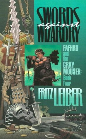9780743475372: Swords Against Wizardry