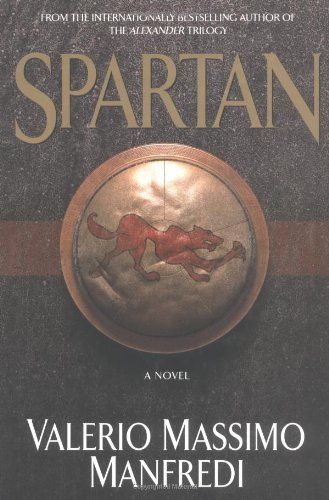 9780743475426: Spartan: A Novel