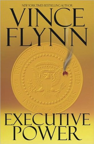 9780743475907: Executive Power