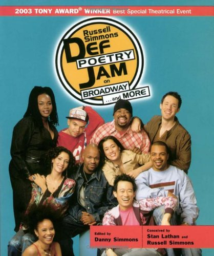 9780743476218: Russell Simmons' Def Poetry Jam on Broadway...and More: The Choice Collection
