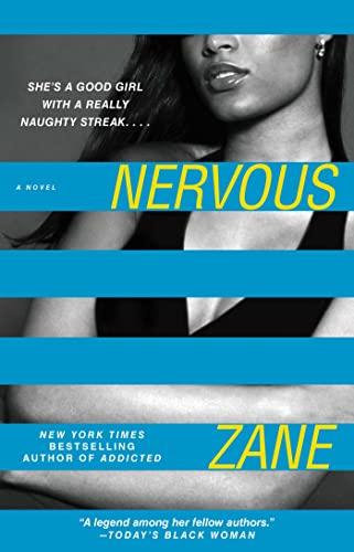 9780743476249: Nervous: A Novel