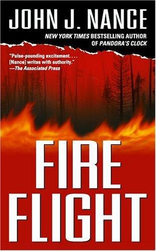 9780743476607: Fire Flight: A Novel