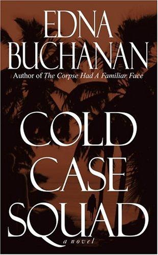 9780743476638: Cold Case Squad