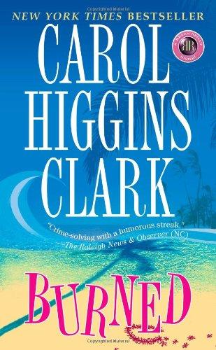 9780743476669: Burned (Regan Reilly Mysteries (Paperback))