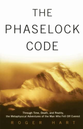 9780743477253: The Phaselock Code: Through Time, Death and Reality: The Metaphysical Adventures of Man