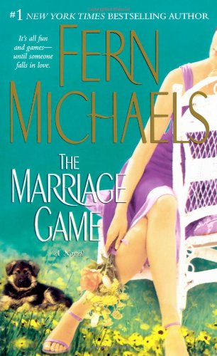 9780743477468: The Marriage Game: A Novel
