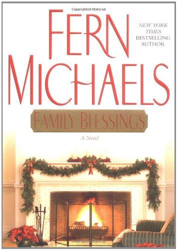 9780743477475: Family Blessings