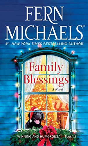 9780743477482: Family Blessings: A Novel