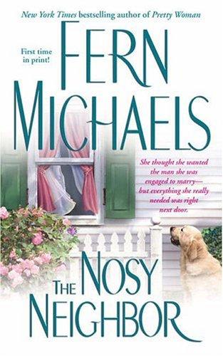 9780743477499: The Nosy Neighbor