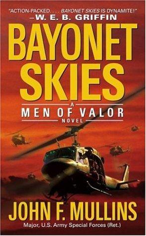 9780743477697: Bayonet Skies: Men of Valor
