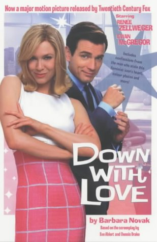 9780743477987: Down with Love